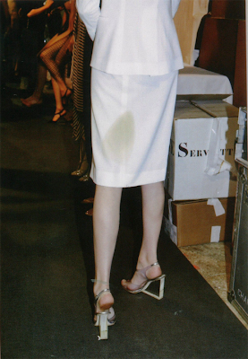 Maison Martin Margiela - S/S 2007 - Photo Johnny Gembitsky