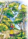 चुरकी मुरकी हिन्दी कहानी,  best Hindi kahani for children 2021 [motivestory]