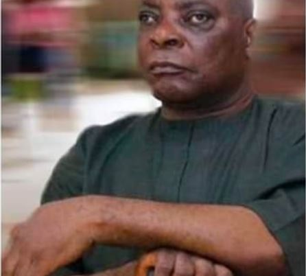 BREAKING: Imo Ex-Chief Press Secretary, Eze Is Dead