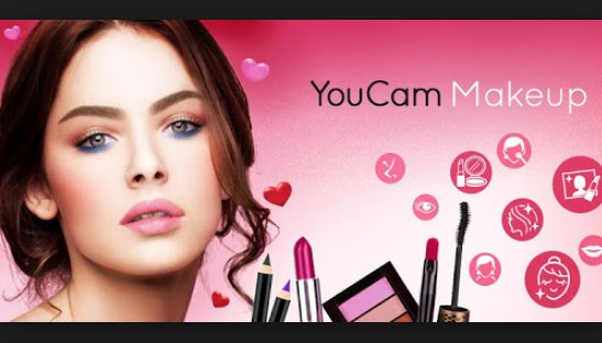 YouCam Makeup Free Download on Android App
