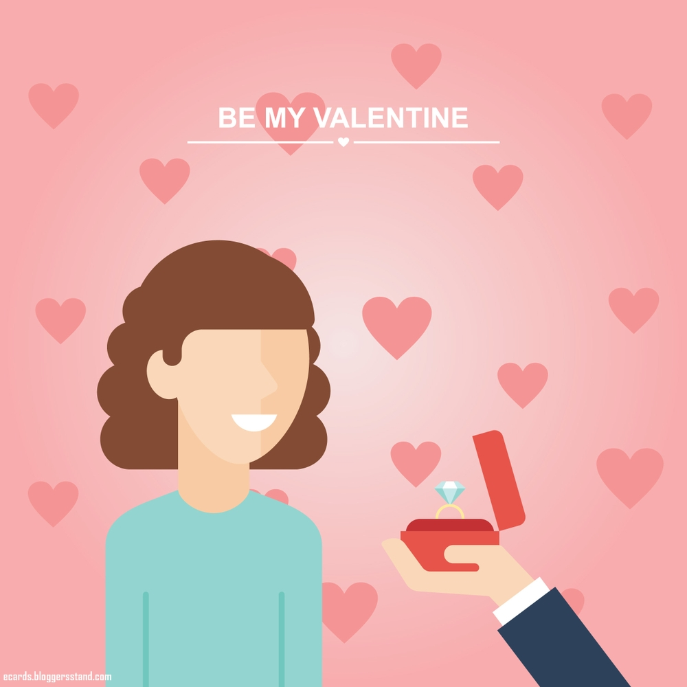 Happy propose day 8th february 2021, be my valentine message