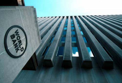 World Bank Approves $2.2bn Loan For Nigeria