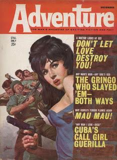 Adventure - December 1957
