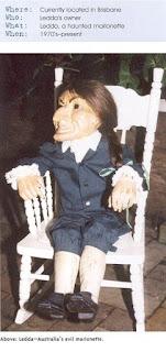 श्रापित गुड़िया doll