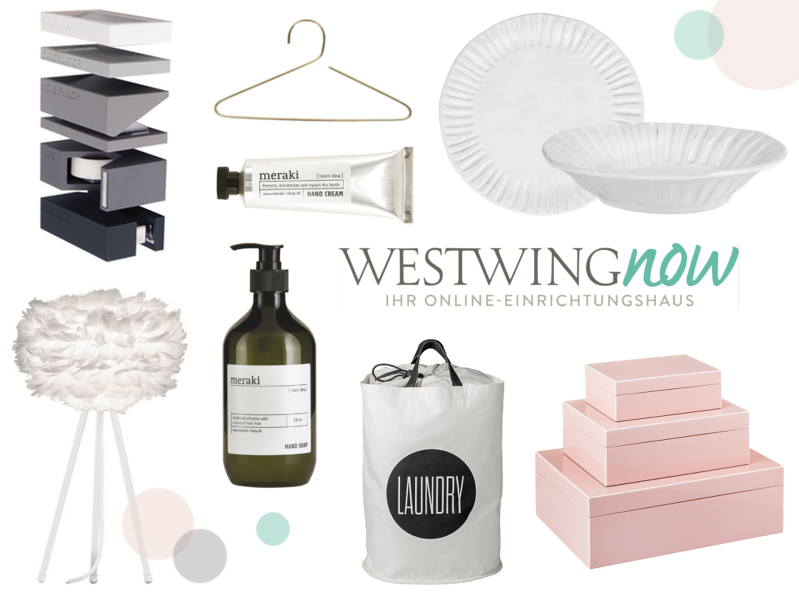 Westwing Now Onlineshop Gutschein