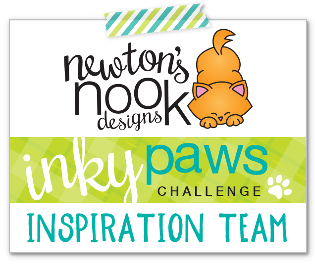 Inky Paws Challenge