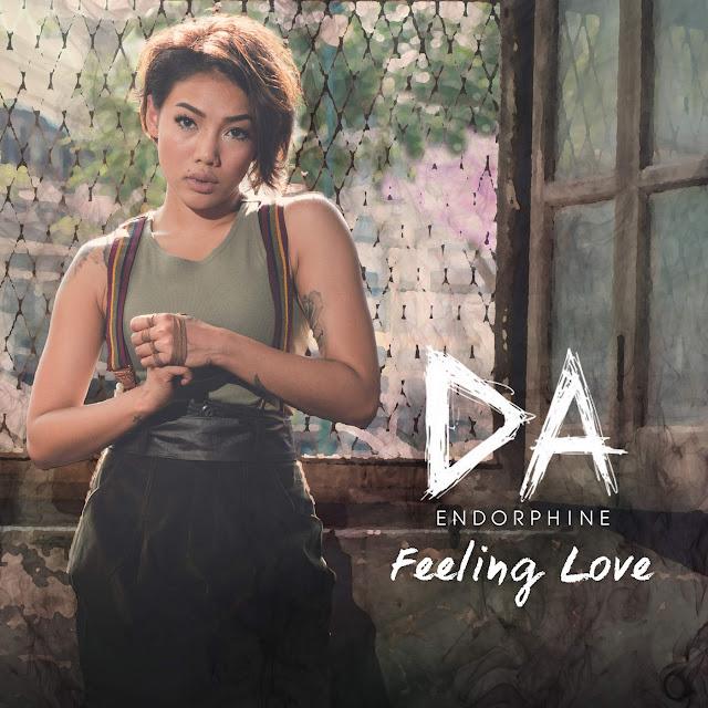 Download [Mp3]-[Hot New Album] รวมเพลงในอารมณ์รักจากนักร้อง ดา เอ็นโดรฟิน กับ อัลบั้ม DA Endorphine Feeling Love CBR@320Kbps 4shared By Pleng-mun.com