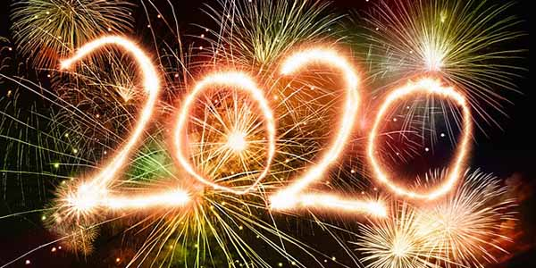 50 Kata Kata Ucapan Selamat Tahun Baru 2020, Doa dan Harapan Terbaik