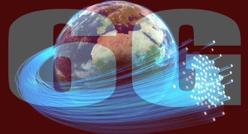شياومي تعمل بالفعل على شبكة 6G لتوصيل الإنترنت فائق السرعة
