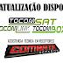Tocomsat Phoenix S Nova atualização 06/08/18