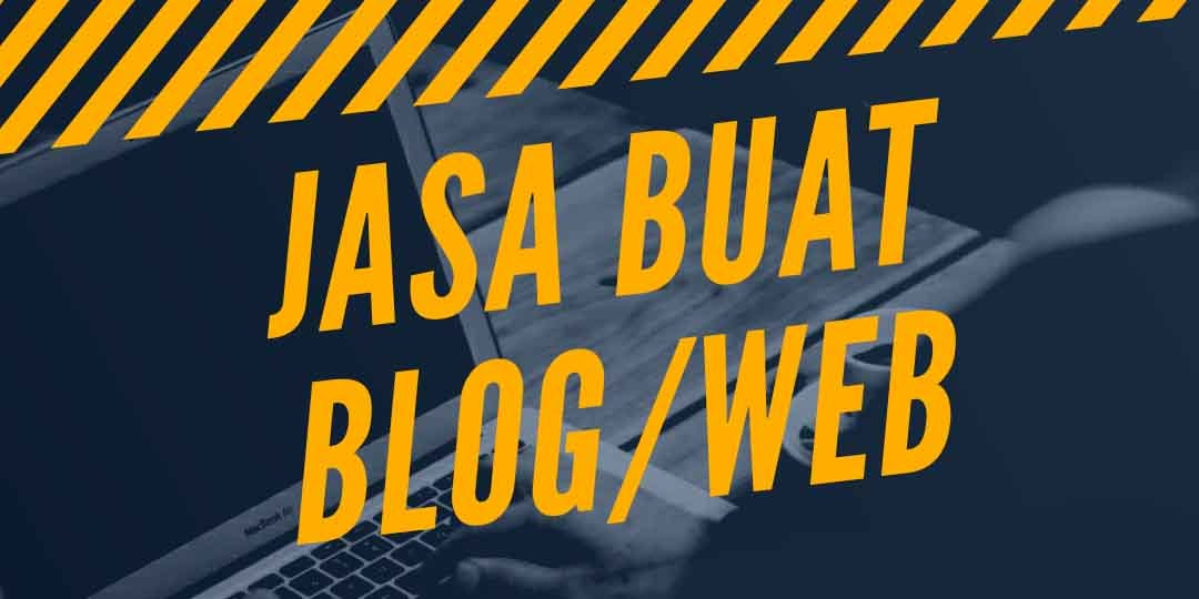 Bikin Blog Murah Siap Pakai