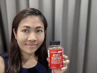 sweetbunnylobang kids vitamins