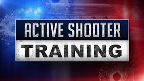 Police offering active shooter training