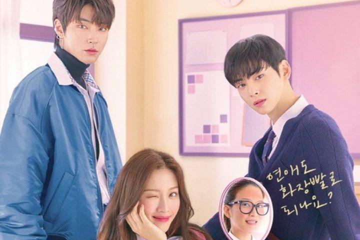 Download Drama Korea True Beauty Batch Sub Indo