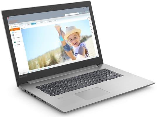Lenovo Ideapad 330-17ICH: portátil de 17.3'' con procesador Core i7, gráfica GeForce GTX 1050 (4 GB) y carga rápida