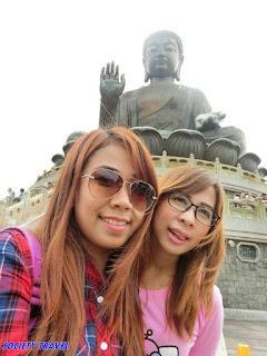 ท่องเที่ยวฮ่องกง