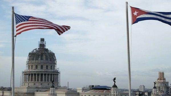 EE.UU. impone sanción a compañía cubana para presionar a Venezuela