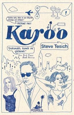 Steve Tesich - Karoo