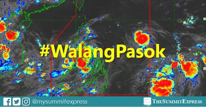 #WalangPasok: Class suspensions on September 8, 2021