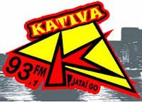 Rádio Kativa FM de Jataí GO ao vivo