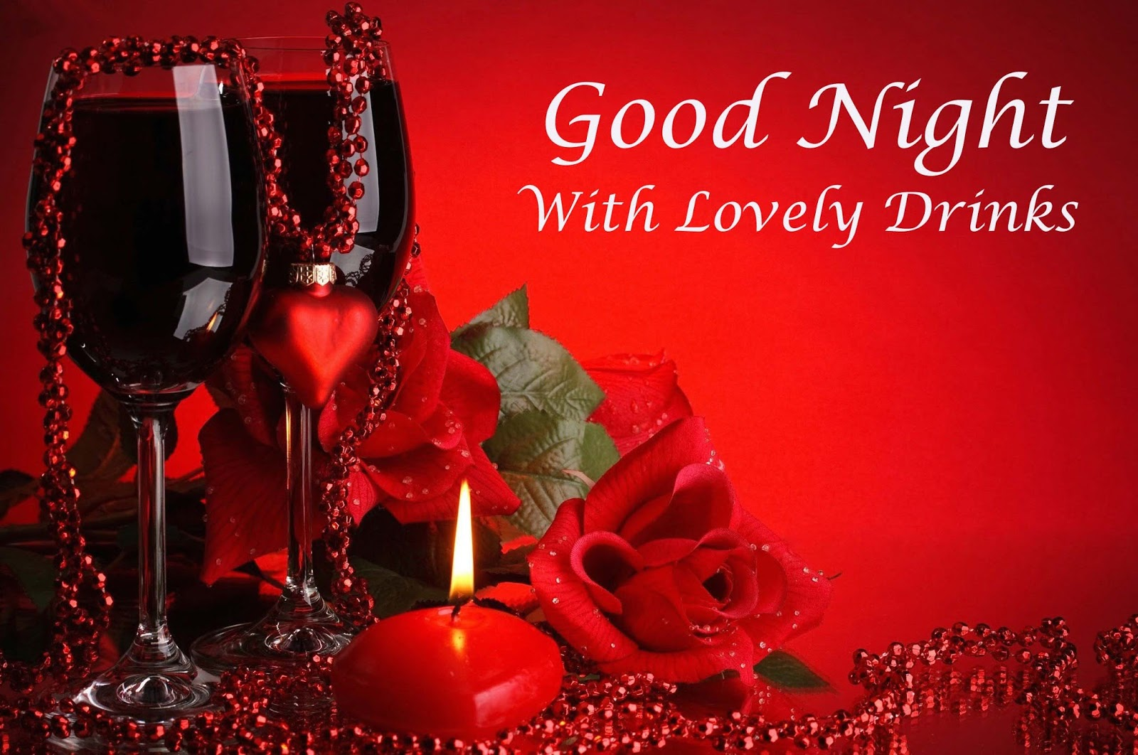 Nice Wallpapers Happy New Year Greetings Quotes 1080p Lovely Good Night Wallpapers Allfreshwallpaper