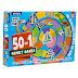 50 In 1 Family Games Board Game Board Game