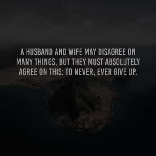 Marriage quotes and inspirational marriage sayings