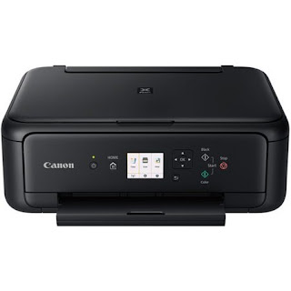 Canon PIXMA TS5120 Driver Download and Manual Setup