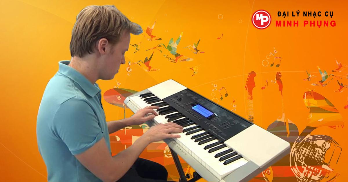 Nên Mua Đàn Organ Hay Đàn Piano điện Cho người mới học
