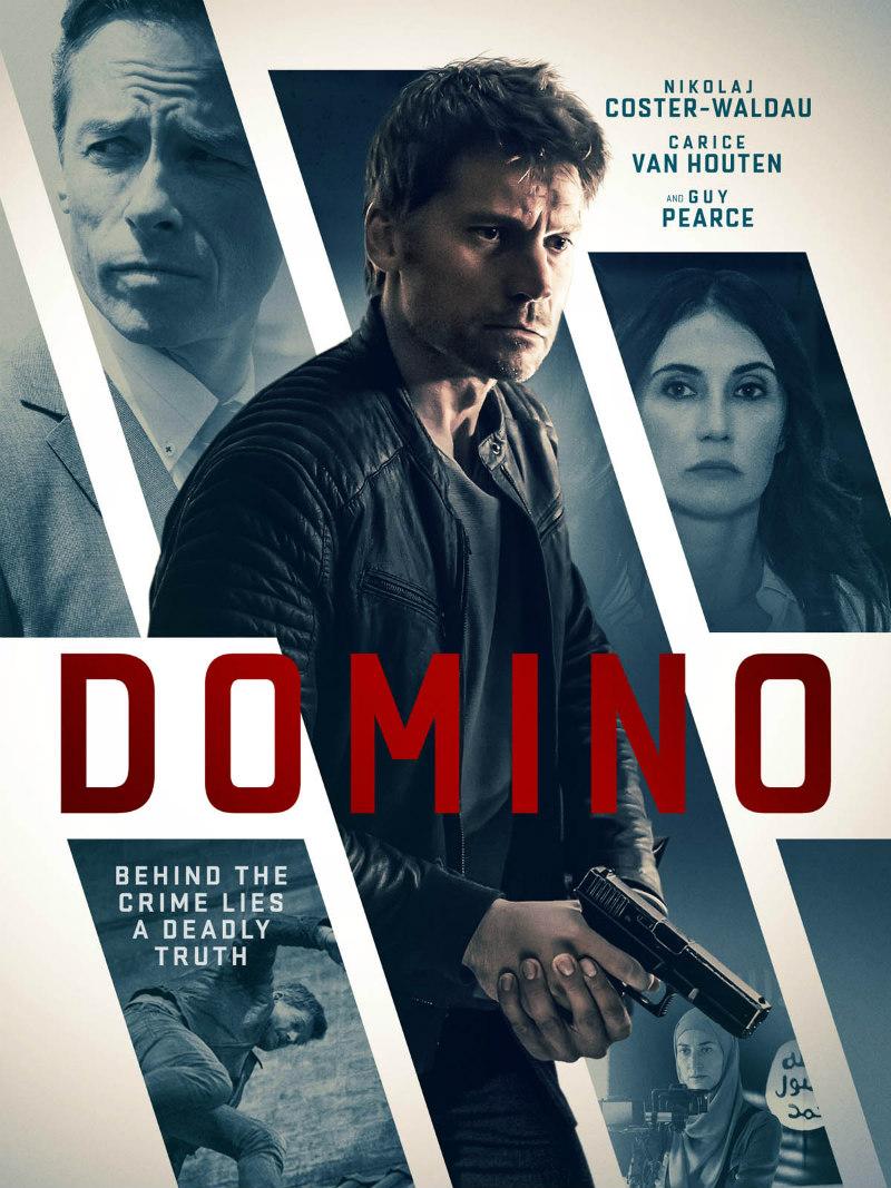 domino poster