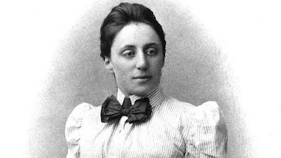 Belleza y simetría, al albur de la genialidad de Emmy Noether, Francisco Acuyo