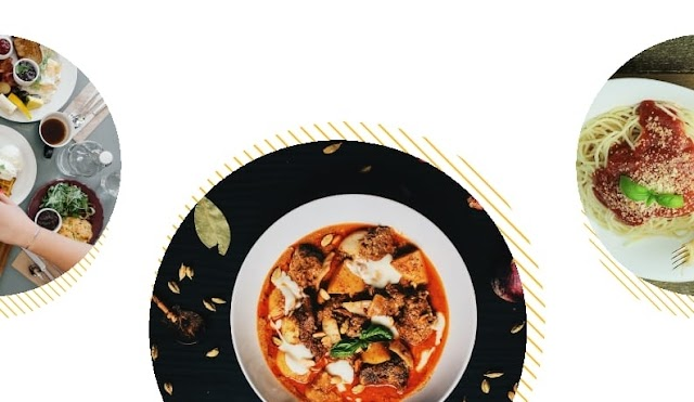 Thai Dishes you need to try once