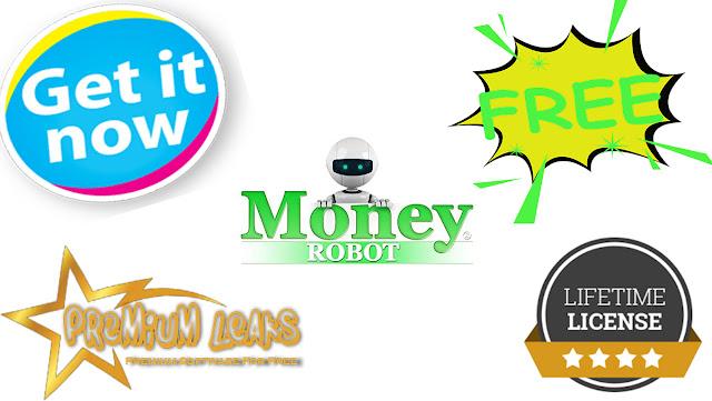 money robot full version (lifetime license) Free (Cracked)