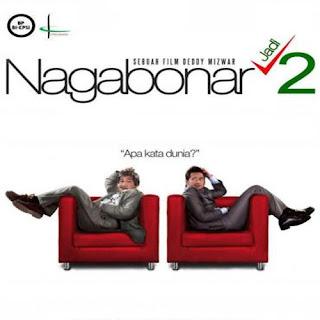 Nagabonar Jadi 2, Nagabonar Jadi 2 Poster, Nagabonar Jadi 2 Film, Nagabonar Jadi 2 Synopsis, Nagabonar Jadi 2 Review, Nagabonar Jadi 2 Trailer
