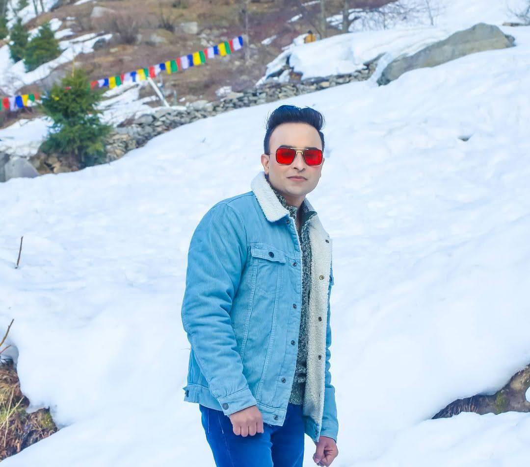 Raaj Sharma 8