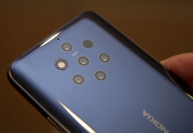 Under display camera,Nokia smartphone,nokia 9.2 pureview specs,nokia 9.2 pureview price in india,nokia 9.2 pureview,Nokia