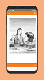 Buku Cerita Rakyat dari Kendal Jawa Tengah Karya Yudiono K.S.