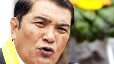 Augusto Miyashiro: Poder Judicial dicta 4 años de prisión suspendida para exalcalde de Chorrillos