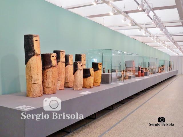 Exposição Conceição dos Bugres - MASP