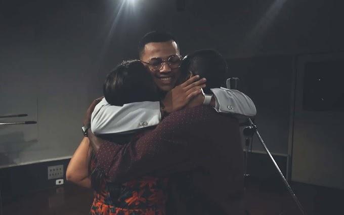 Gabriel Detoni lança música em homenagem aos seus pais