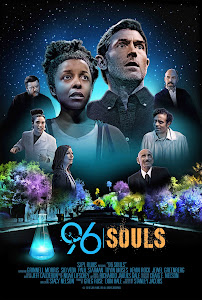 96 Souls Poster