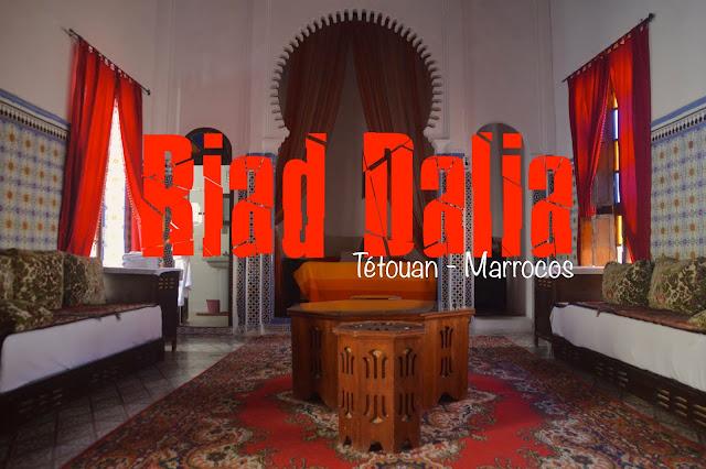 Onde dormir em Tétuan/ Tétouan, Marrocos