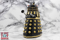 "Custom 'The Curse of Fatal Death"" Black Dalek 20"