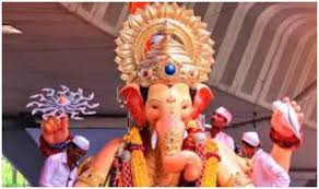 Happy Ganesh Visarjany