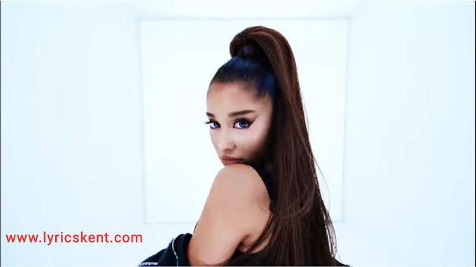 [Full Lyrics] Ariana Grande » In My Head Lyrics ( ͡° ͜ʖ ͡°)