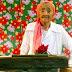 Pifeira Zabé da Loca completa 93 anos de idade