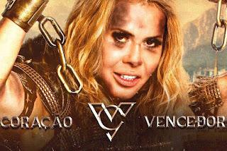 Joelma vira heroína em clipe de 'Coração Vencedor': 'Você pode ser o que quiser'