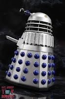 Custom Curse of Fatal Death Silver Dalek 15