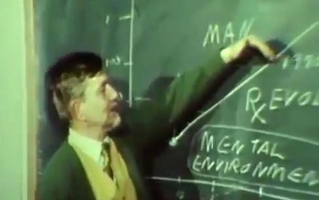 Σύμπαν 25 : Η ιστορία για ένα από τα πιο τρομακτικά πειράματα της επιστήμης