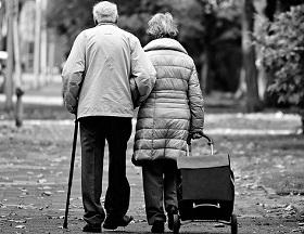 التقدم في العمر يعيق تبطيء عملية الايض